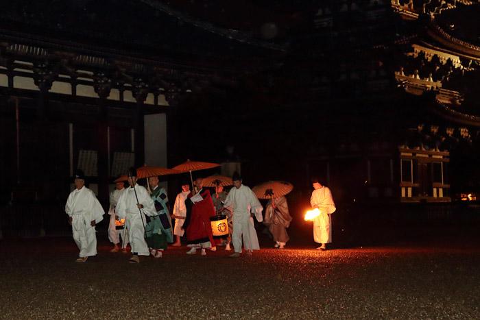 興福寺 慈恩会