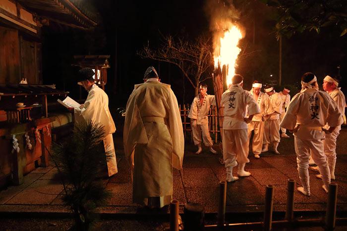 大神神社 繞道祭4