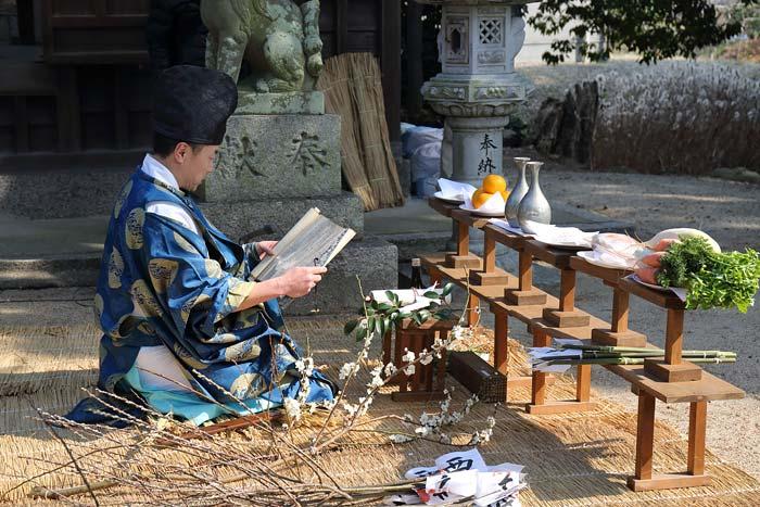八坂神社 華鎮祭2