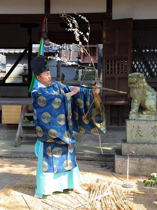 八坂神社 華鎮祭3