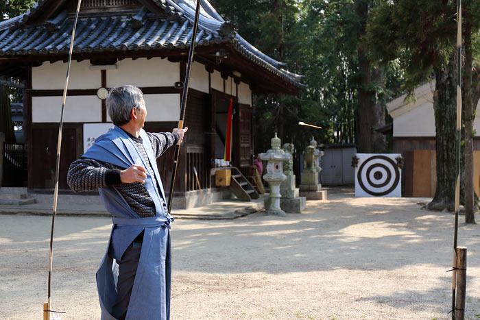 八坂神社 華鎮祭4