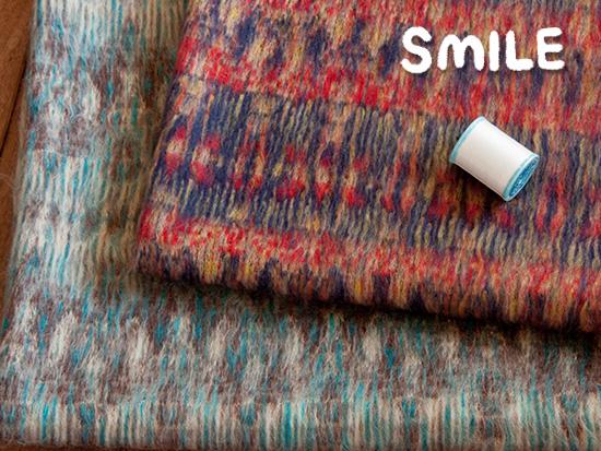SMILE -1月15日(金)の更新予定の画像