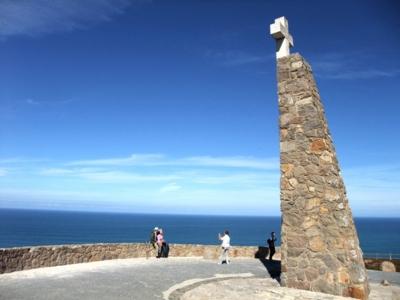 ポルトガル189ロカ岬
