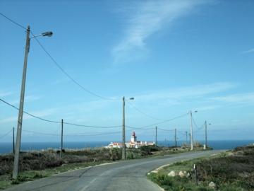ポルトガル190ロカ岬