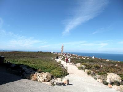 ポルトガル191ロカ岬