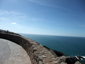 ポルトガル192ロカ岬