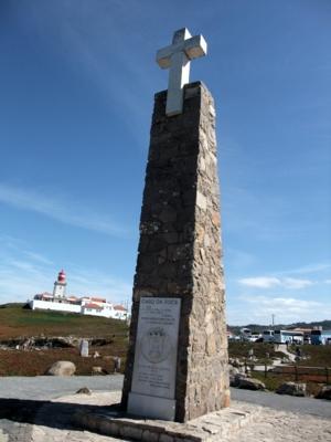 ポルトガル193ロカ岬