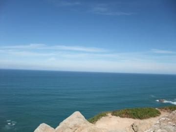 ポルトガル195ロカ岬