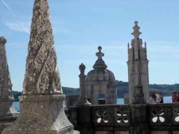 ポルトガル208ベレンの塔