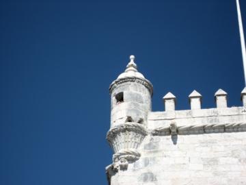 ポルトガル210ベレンの塔