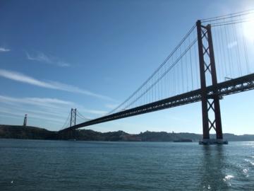 ポルトガル219-クルーズ