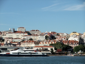 ポルトガル220-クルーズ