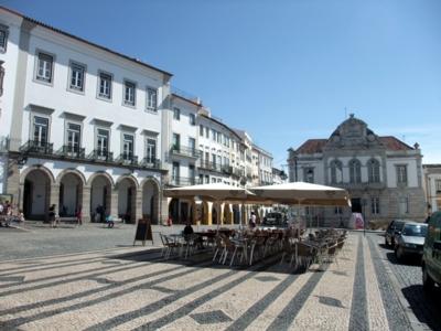ポルトガル227エヴォラ