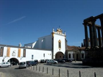 ポルトガル239ロイオス教会
