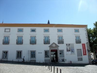 ポルトガル244エヴォラ美術館