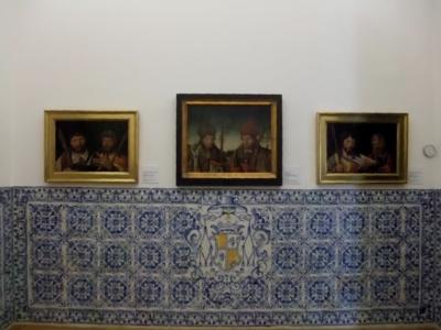 ポルトガル248エヴォラ美術館