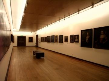 ポルトガル249エヴォラ美術館