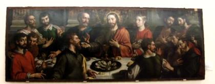 ポルトガル250エヴォラ美術館