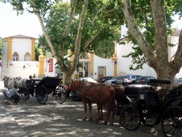 ポルトガル253エヴォラ大聖堂