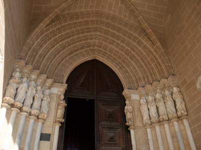 ポルトガル255エヴォラ大聖堂