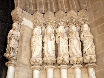 ポルトガル256エヴォラ大聖堂