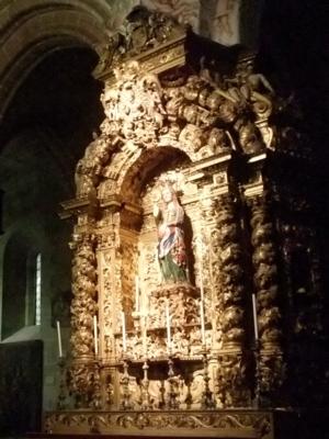 ポルトガル260エヴォラ大聖堂