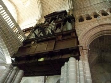 ポルトガル261エヴォラ大聖堂