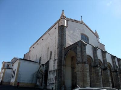 ポルトガル262サンフランシスコ教会