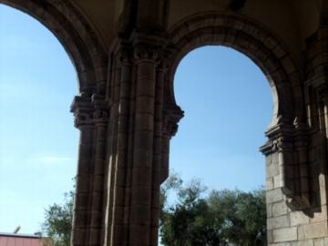 ポルトガル263サンフランシスコ教会
