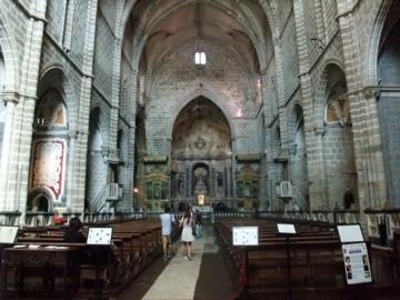 ポルトガル264サンフランシスコ教会
