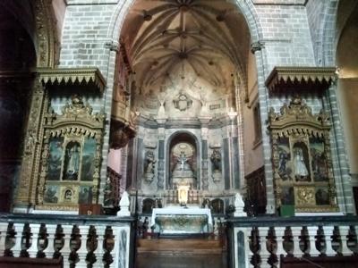ポルトガル265サンフランシスコ教会