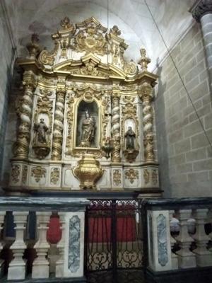 ポルトガル268サンフランシスコ教会