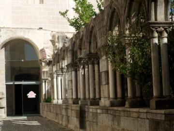 ポルトガル271サンフランシスコ教会