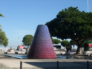 ポルトガル283万博公園