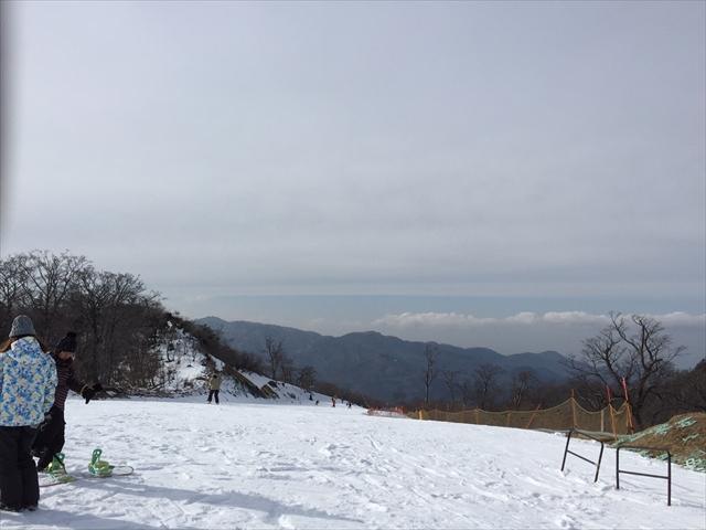 五ヶ瀬スキー場 1