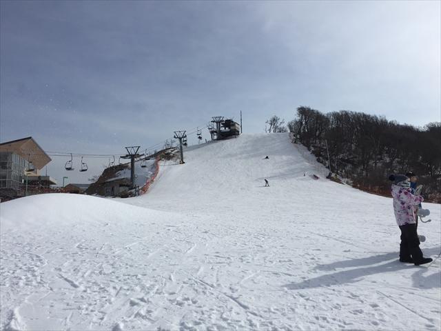 五ヶ瀬スキー場 2