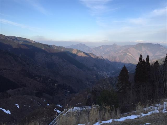 五ヶ瀬スキー場 3