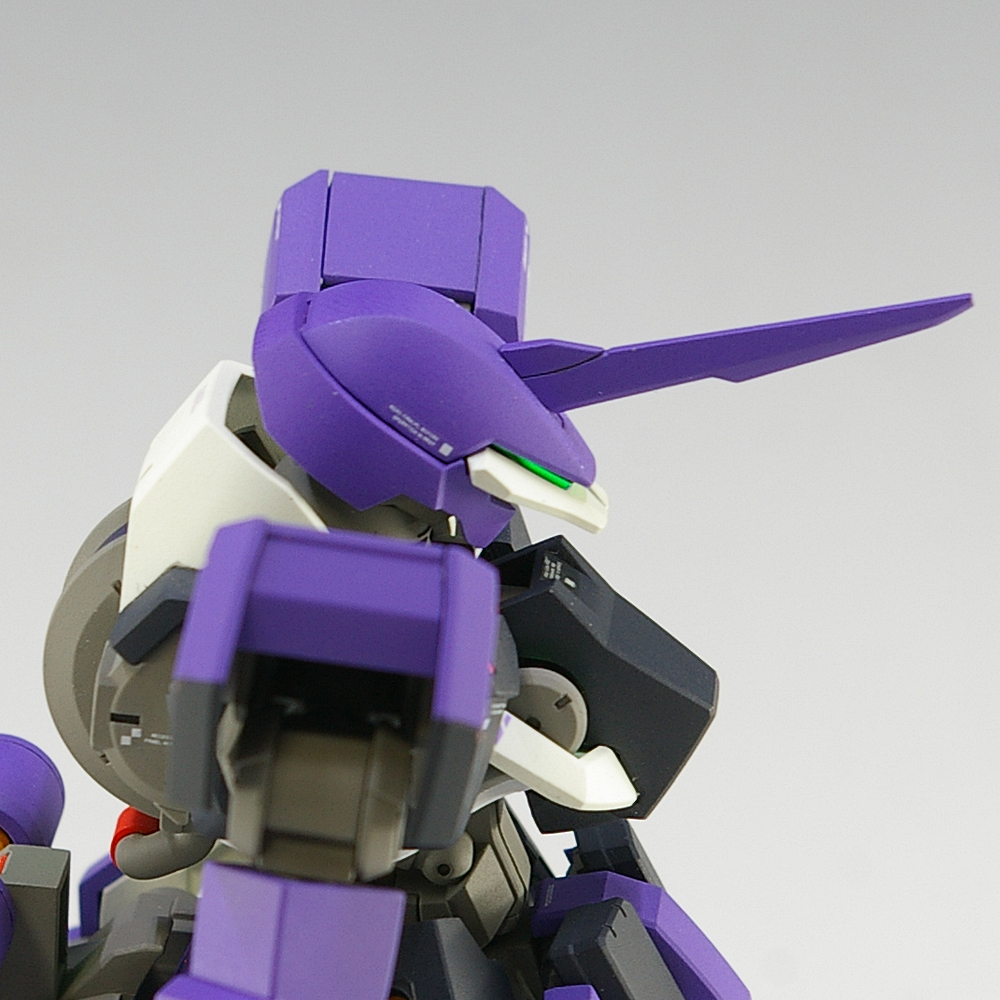 HG グレイズ 改修作例
