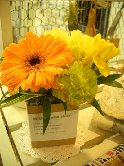2016 3 お花