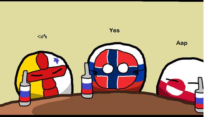Images of グリーンランド人のサ...
