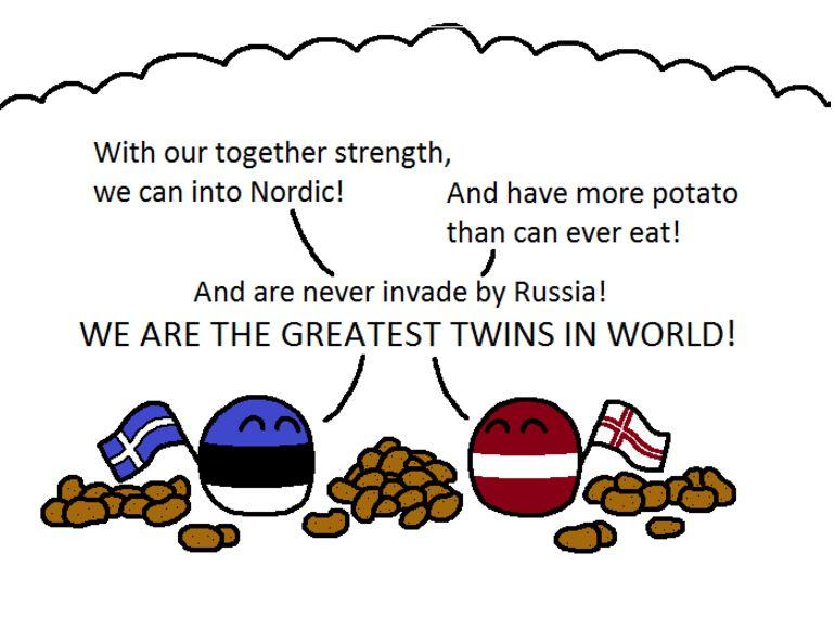 リトアニアの素晴らしき人生 (4)