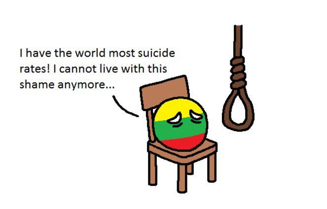 リトアニアの素晴らしき人生 (1)