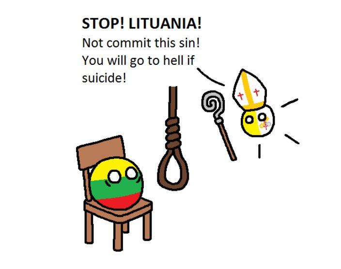 リトアニアの素晴らしき人生 (2)