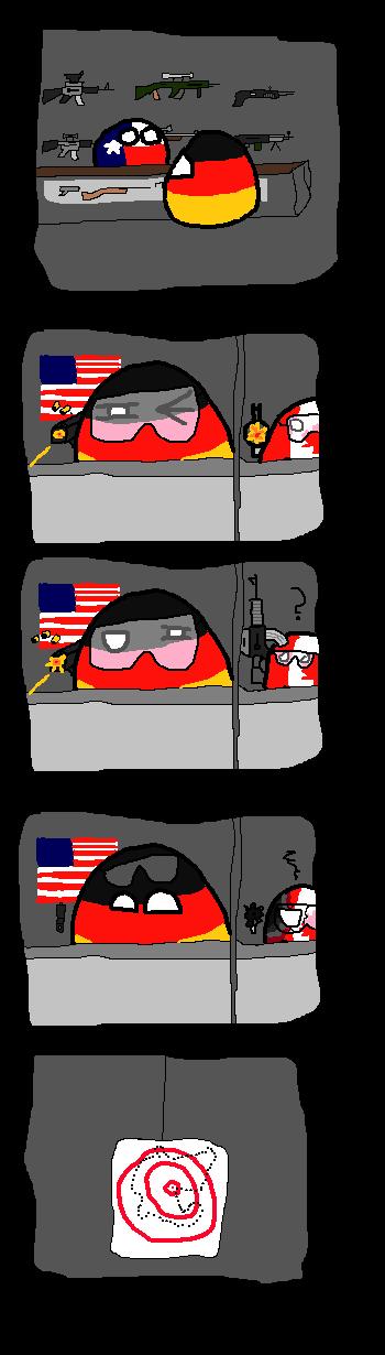ドイツの狙い (1)