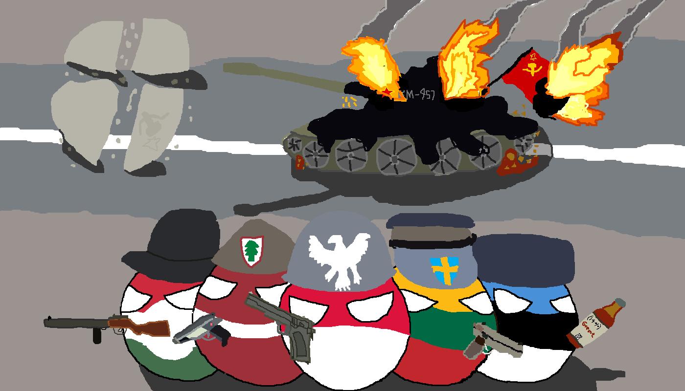 ドイツの狙い (2)