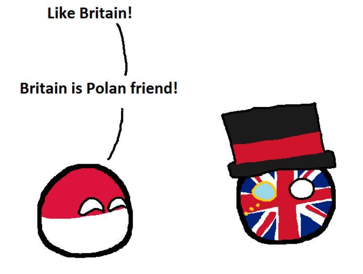 ポーランドには友達おらんよ (2)