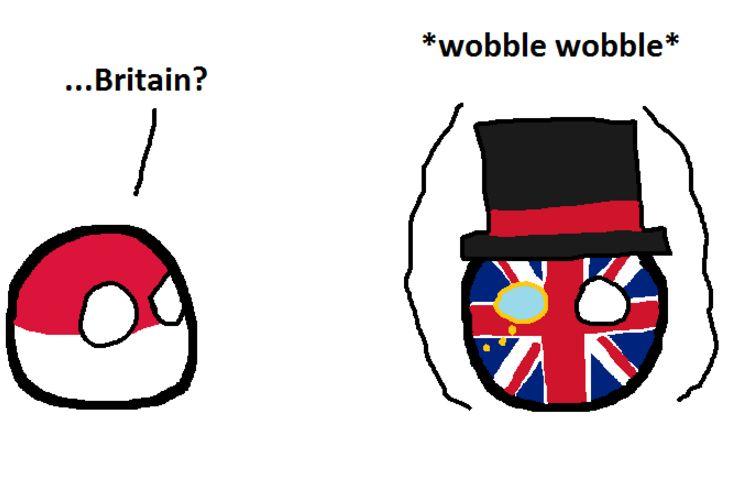 ポーランドには友達おらんよ (3)