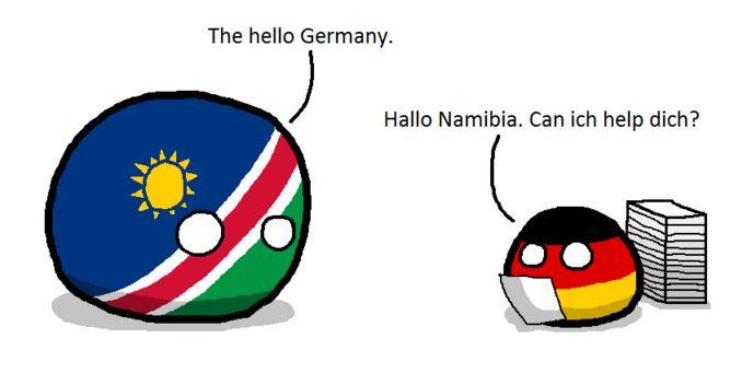 ナミビアの無為な冒険 (3)