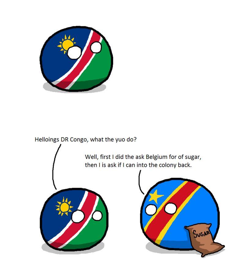 ナミビアの無為な冒険 (6)