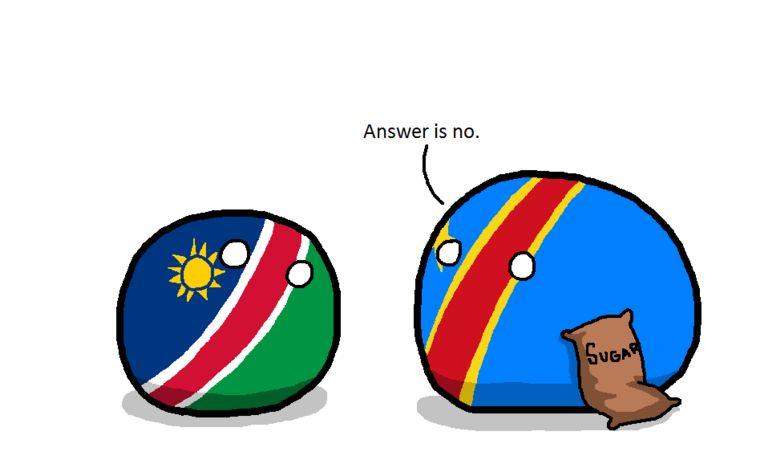 ナミビアの無為な冒険 (7)